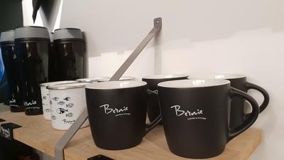Inauguration de BERNIES COFFEE