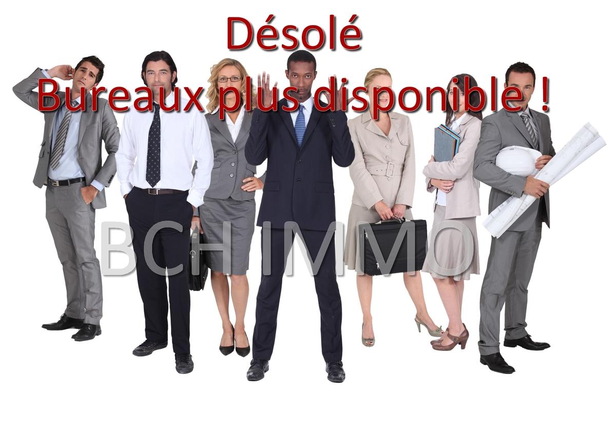 Bureaux - Marseille 5ème