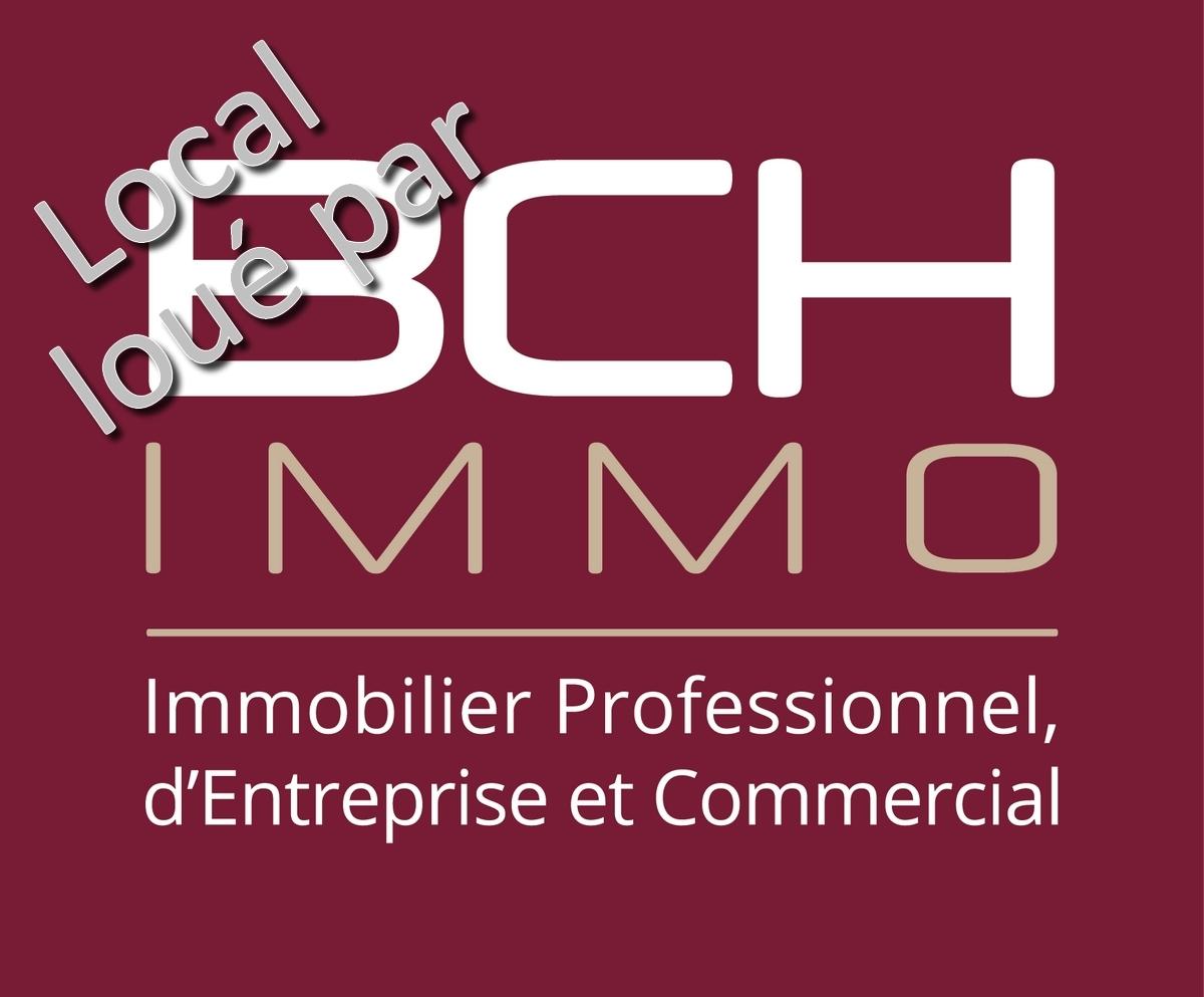 Locaux commerciaux - Les Pennes Mirabeau