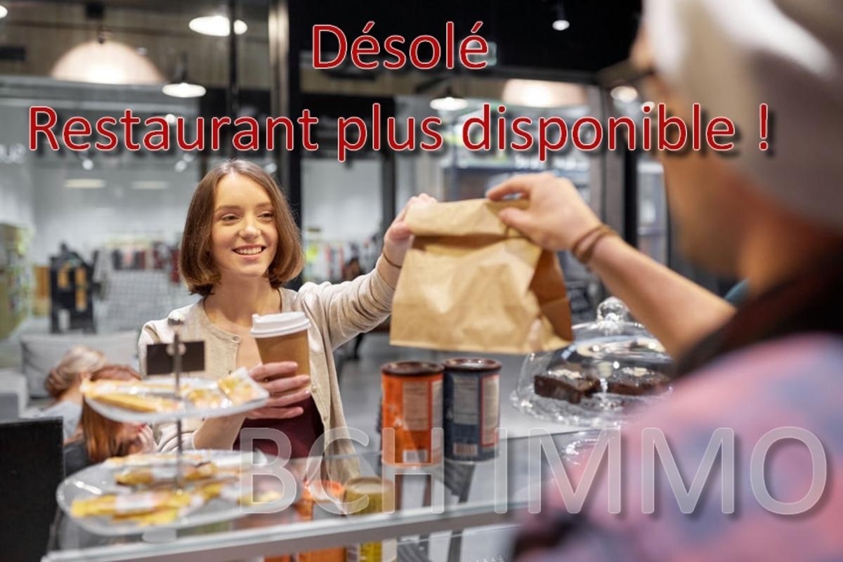 Fonds de commerce - Marseille