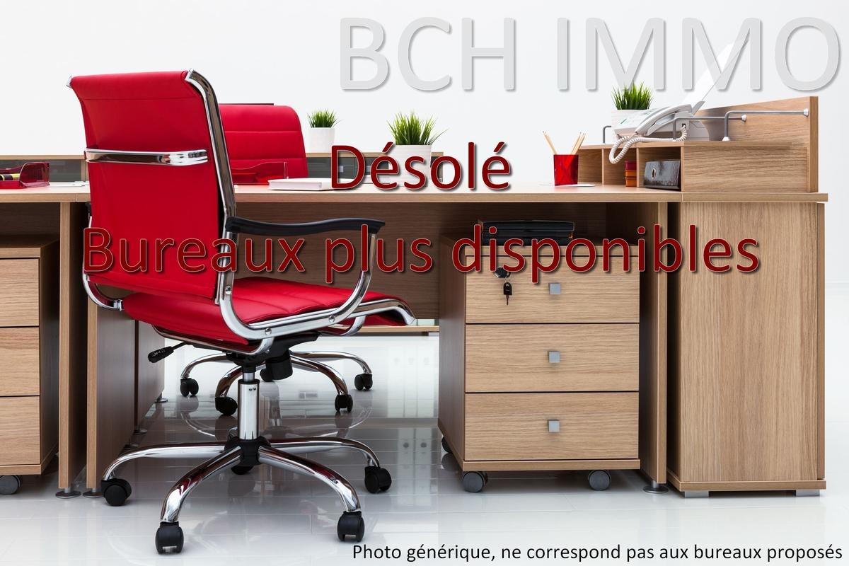Bureaux - Marseille 1er