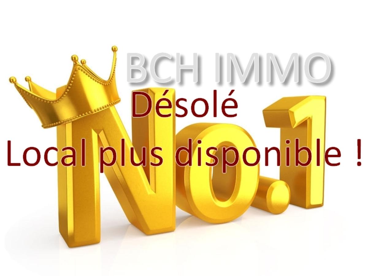 Locaux commerciaux - Aubagne