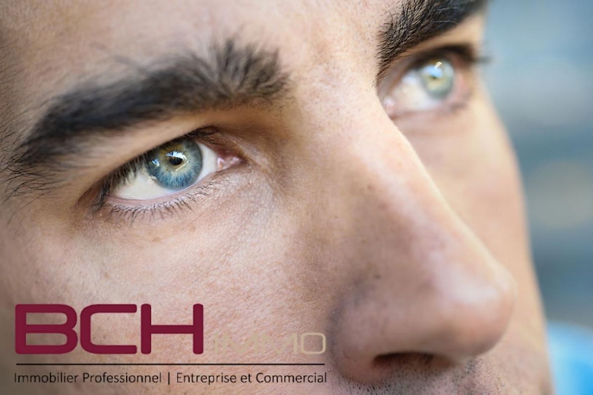 BCH IMMO agence immobilière spécialisée en location de commerces, et locaux commerciaux Préfecture à Marseille 13006, belle visibilité