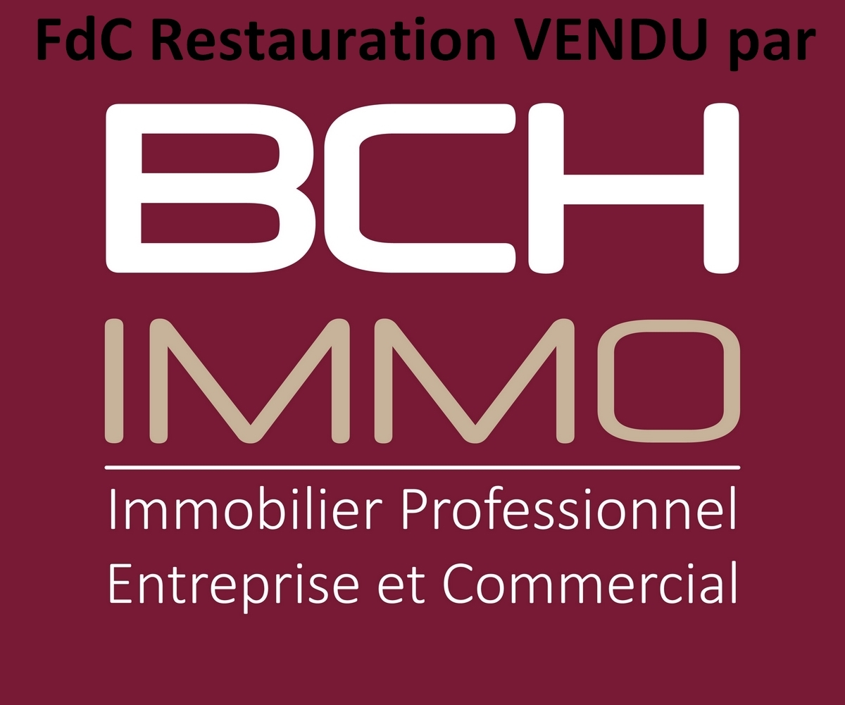 L'agence immobilière BCH IMMO spécialiste en immobilier professionnel, d'entreprise et commercial à Marseille, vous propose la vente de ce fonds de commerce de restauration, café, brasserie terrasse ensoleillée Préfecture Marseille 13006