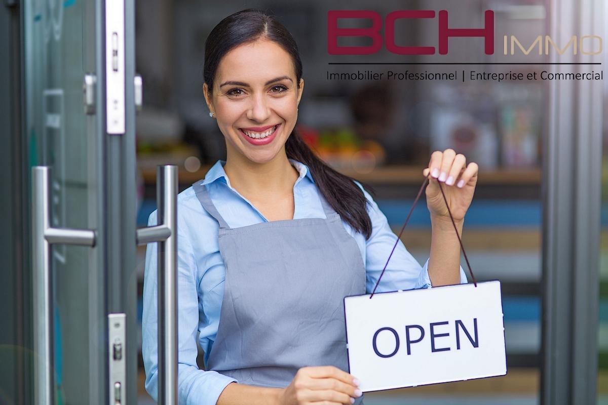 BCH IMMO agence immobilière spécialisée en location et vente de locaux commerciaux à Marseille 13006 propose des locaux à louer ou à vendre à forte visibilité