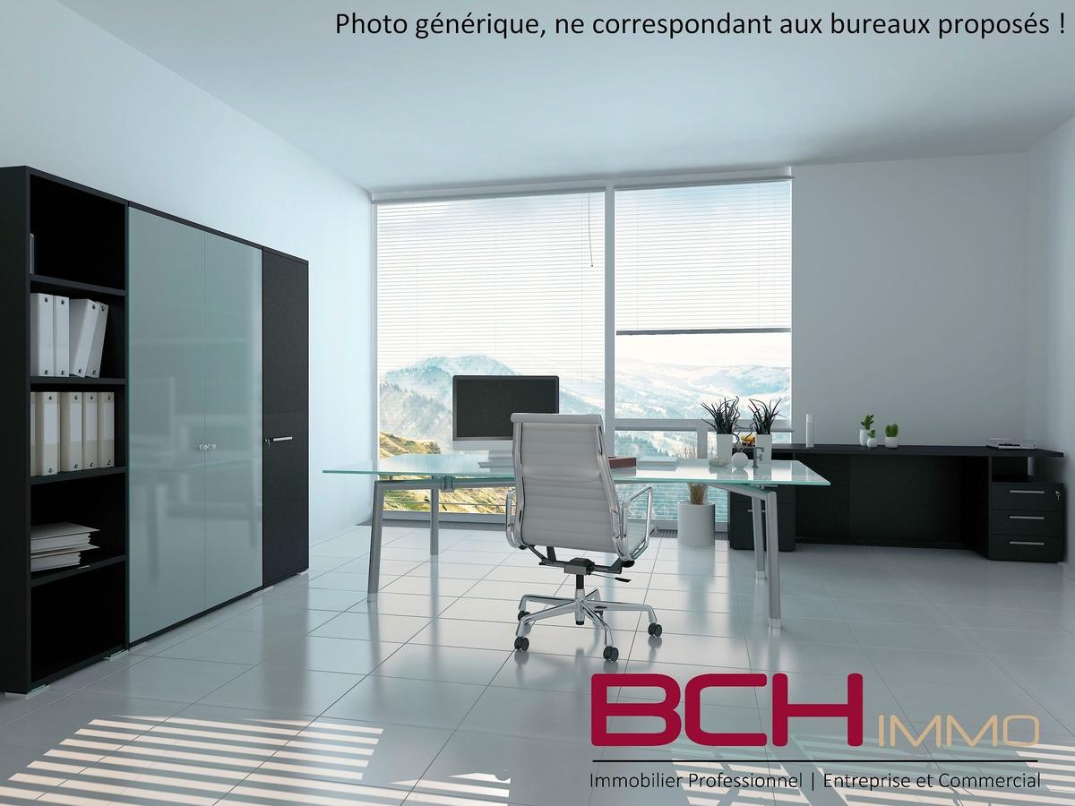 L'agence immobilière BCH IMMO spécialiste en immobilier professionnel, d'entreprise et commercial à Marseill et en location et vente de bureaux à Marseille 13008