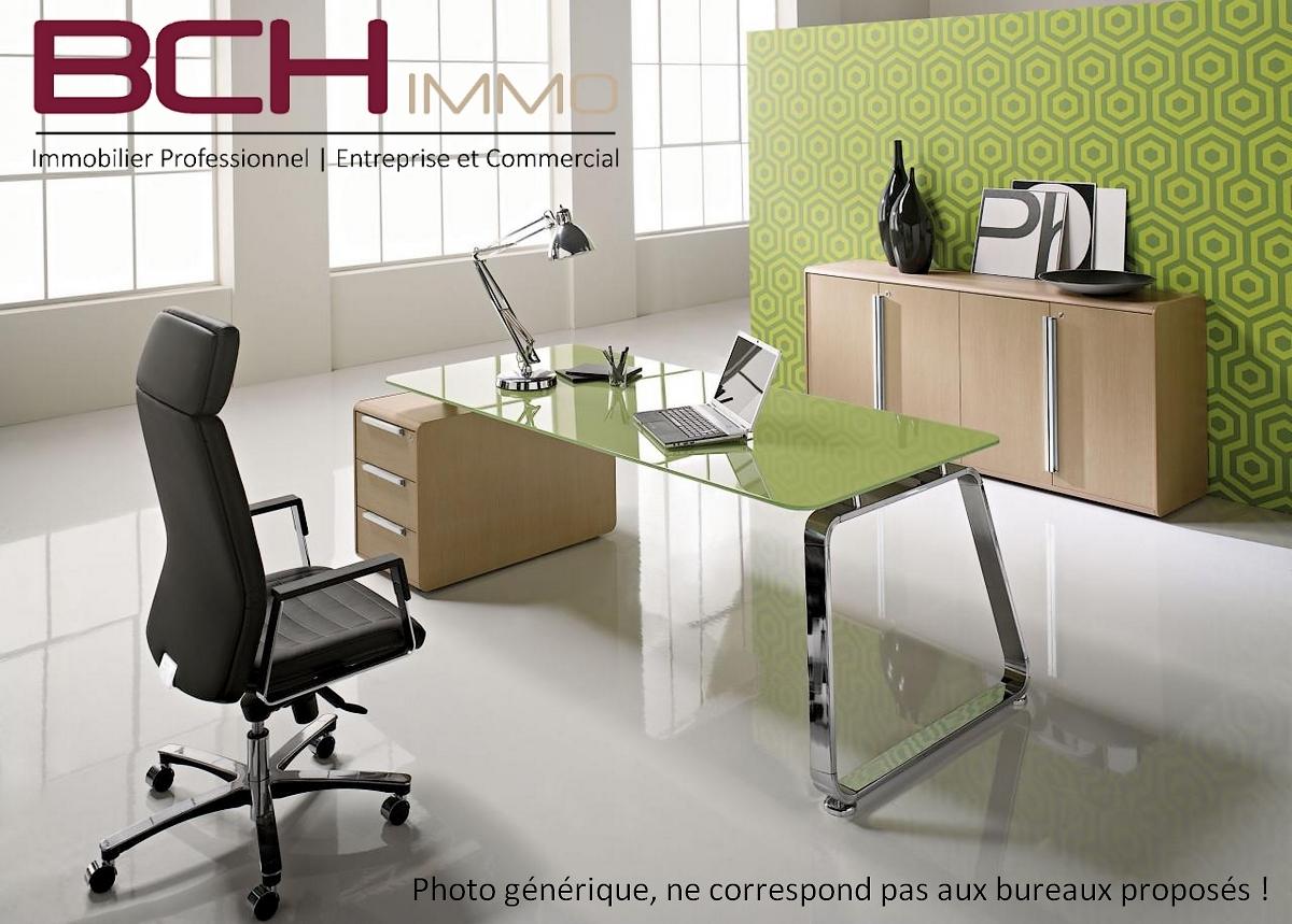 BCH IMMO agence immobilière spécialisée en location de bureau à Aubagne 13400