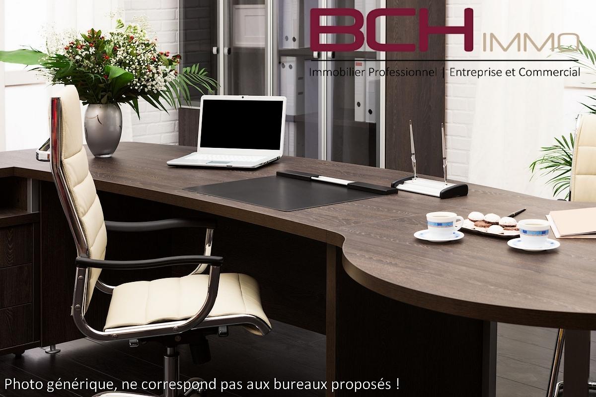 BCH IMMO agence immobilière spécialisée en location de bureau et immobilier d'entreprise à Marseille 13013