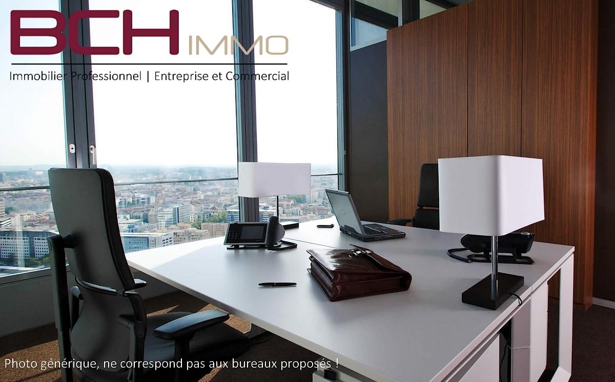 BCH IMMO agence immobilière spécialisée en location de bureaux secteur Préfecture à Marseille 13006 cours Pierre Puget