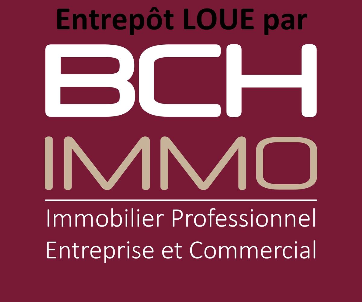 Entrepôts & Locaux d'activité - Aubagne