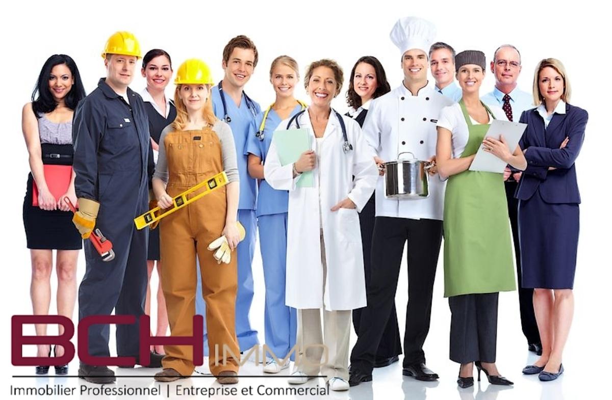 BCH IMMO agence immobilière spécialisée en location de bureaux à Château Gombert Marseille 13013