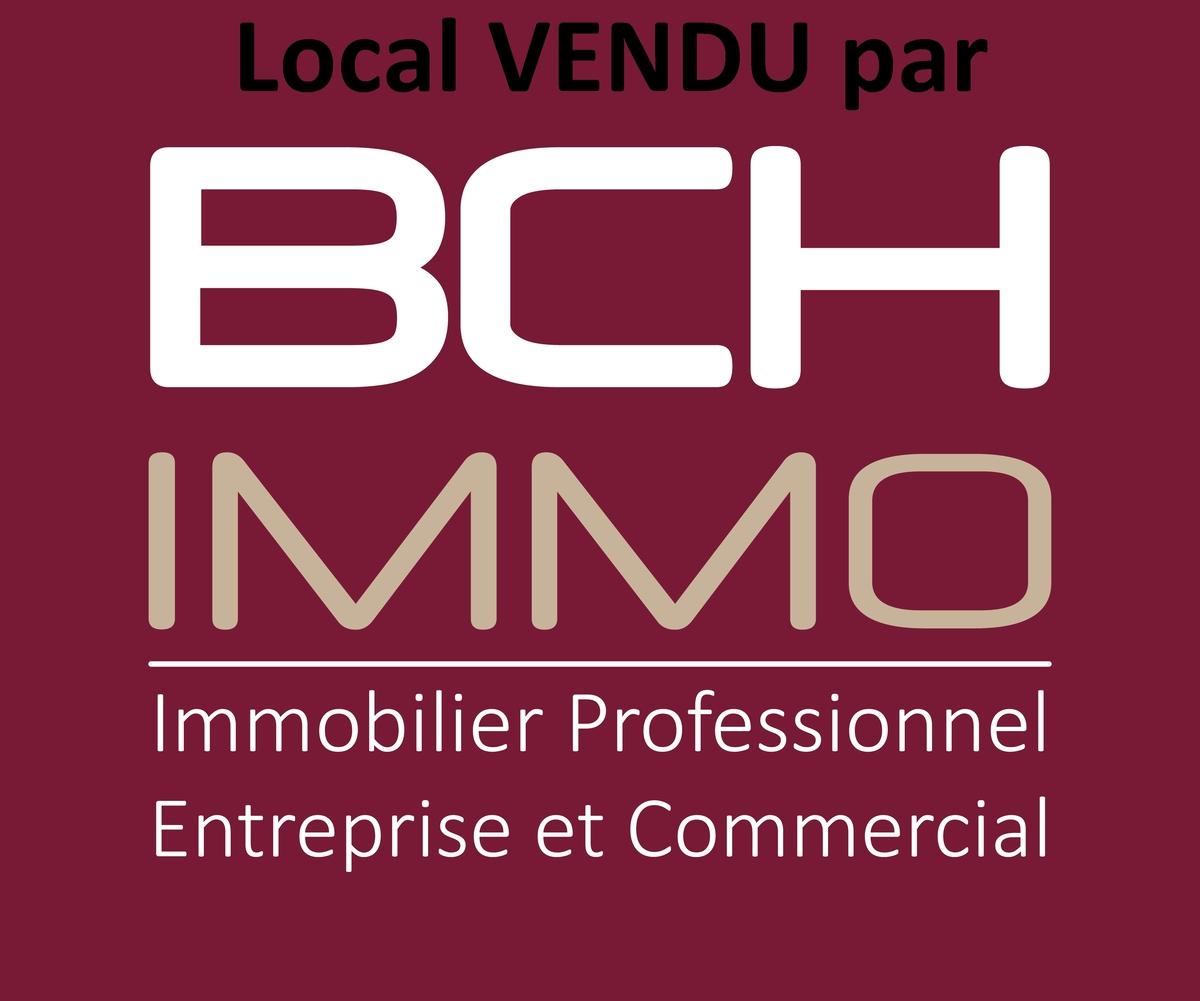 Locaux commerciaux - Marseille 2ème
