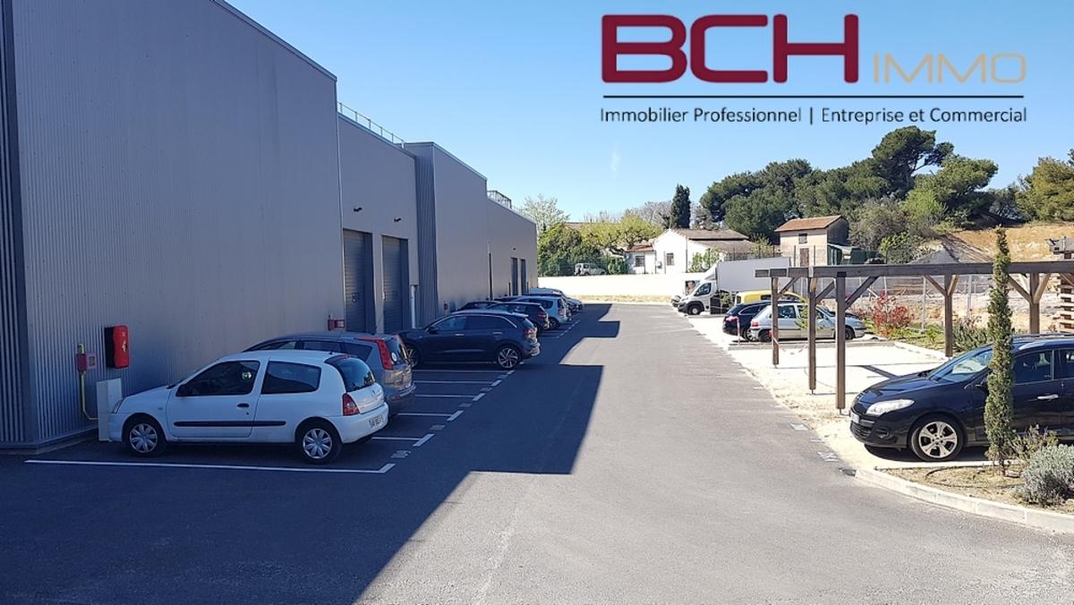 Entrepôts & Locaux d'activité - Marseille 13ème