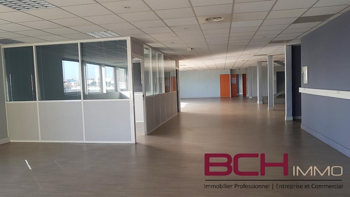 Bureaux - Marseille 14ème