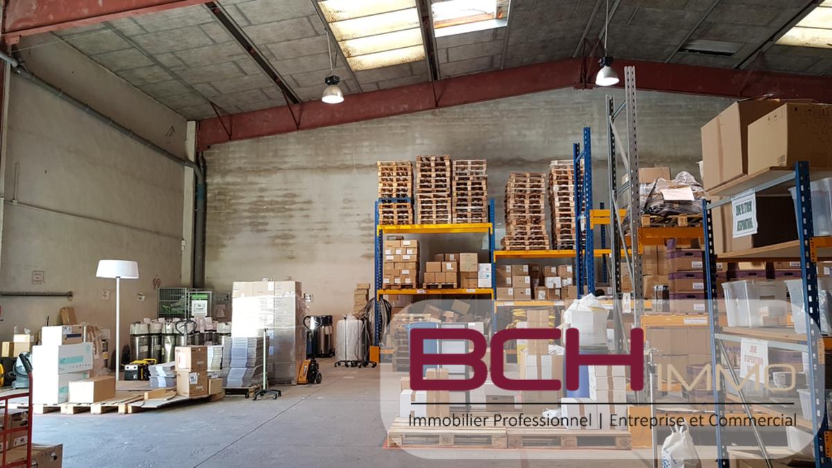 Entrepôts & Locaux d'activité - Marseille 11ème