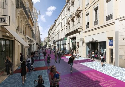 Location local commercial marseille 13006 centre ville - Piscine st giniez marseille ...