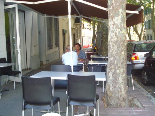 vente restaurant 13005