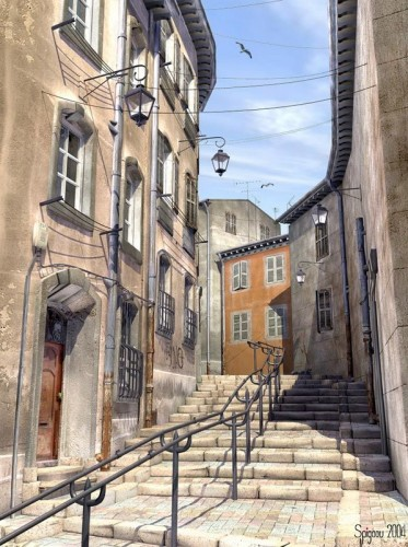 Local commercial à vendre secteur du Panier à Marseille 13002