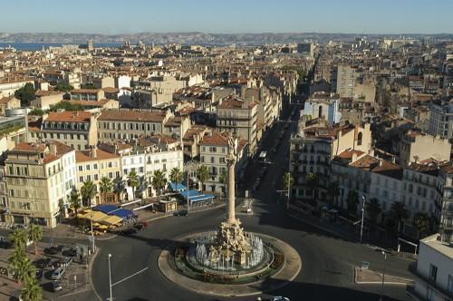 Local commercial ou professionnel à vendre proche de Castellane à Marseille 13006