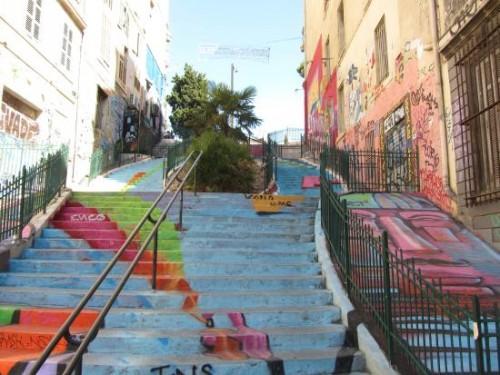 Local commercial sur le Cours Julien à vendre à Marseille 13006