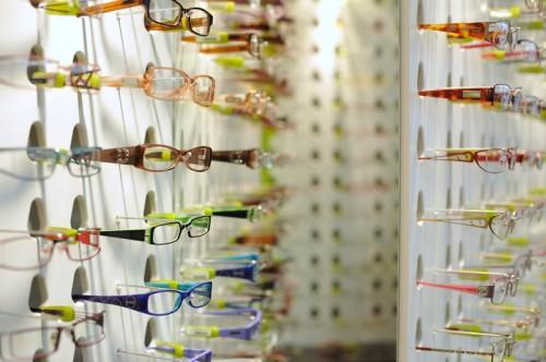 Fonds de commerce d'optique à reprendre à Marseille