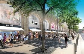 urs local professionnel à vendre à proximité des Voutes et de la Cathédrale La Major à Marseille 13002