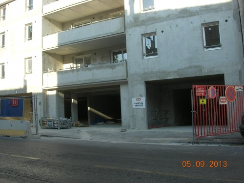local commercial a vendre marseille