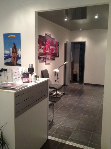 Local pour franchise d'esthetique Aix en Provence
